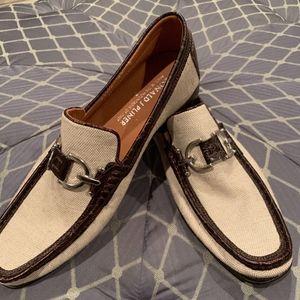 NWT-  DONALD J. PLINER  loafer Men's -Size9